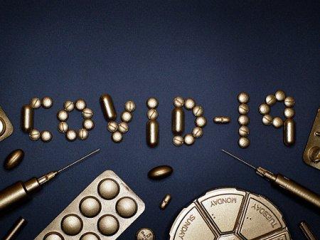 В США за сутки зараженных COVID-19 стало на 21 тыс. больше