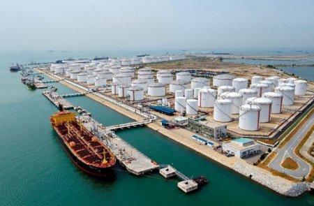 Скоро нефтедобытчикам придется приплачивать за свою нефть?