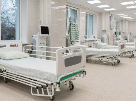Власти Петербурга готовятся к «московской» ситуации с коронавирусом