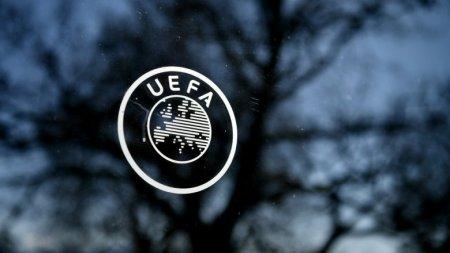 УЕФА дал настоятельную рекомендацию национальным федерациям