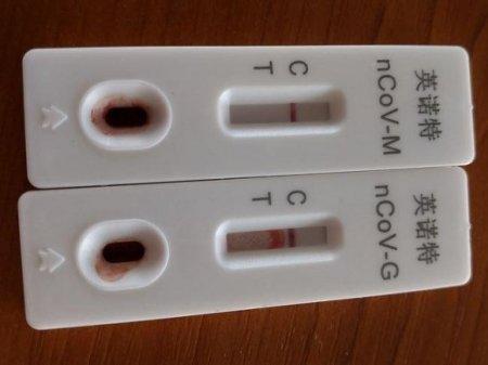 У реаниматолога Покровской больницы в Петербурге подтвердили коронавирус