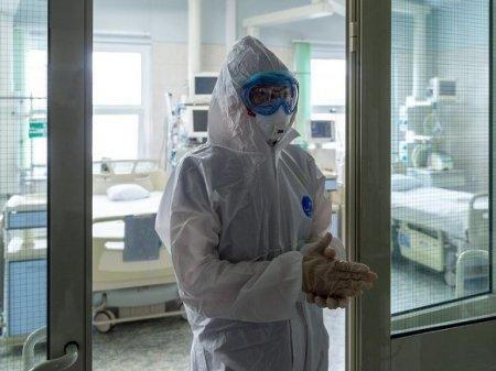 В Москве за сутки скончались 28 человек с коронавирусом