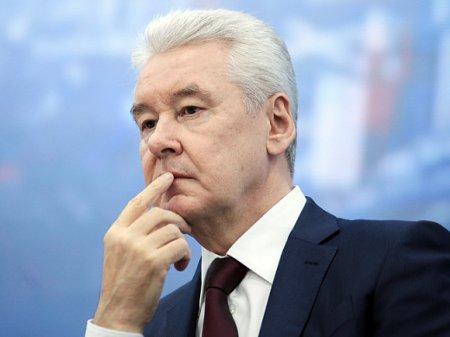 В Мосгордуме отметили эффективность введенных Собяниным мер поддержки МСП