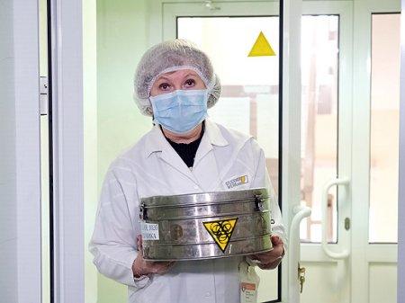 В России за сутки скончались 72 пациента с коронавирусом