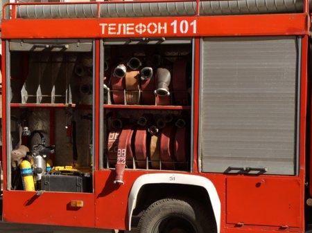 СМИ узнали предполагаемую причину пожара в Ленобласти, где погибли шестеро детей и двое взрослых