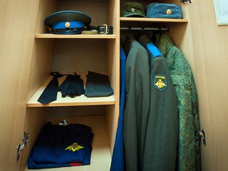 В армии и военных учебных заведениях России— более 2 тыс. 600 заразившихся коронавирусом
