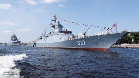Япония осознала, что тягаться с Россией бесполезно даже с помощью США