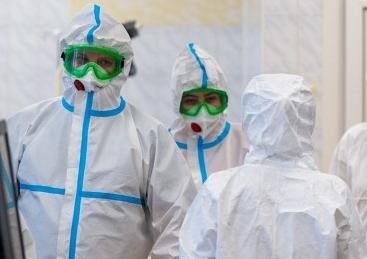 В Подмосковье возник еще один очаг инфицирования COVID-19: в Подольске 134 новых больных