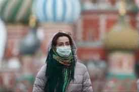 Число случаев коронавирусной инфекции в России превысило 155 тысяч