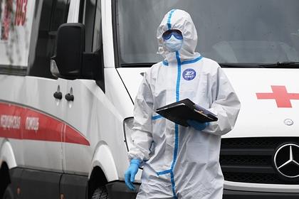 Число случаев заражения коронавирусом в России превысило 200 тысяч