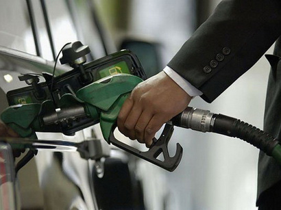 Нефть Brent снова превысила отметку $35