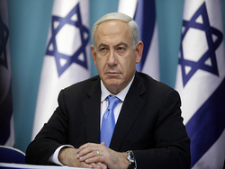 Нетаньяху назвал срок аннексии Западного берега Иордана