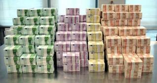 Китай влил в свою экономику уже $826,7 млрд
