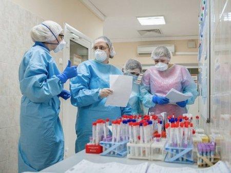 В Петербурге умерли еще два человека с коронавирусом