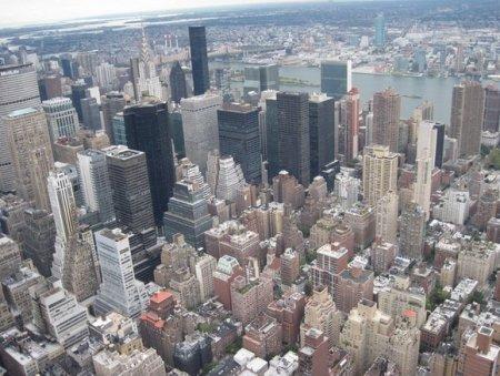 В Нью-Йорке снижается смертность от коронавируса, у 20% жителей нашли иммунитет