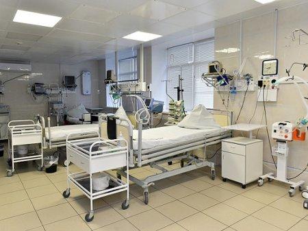 В России за сутки выявили более 10 тыс. случаев COVID-19, умерли почти 100 человек