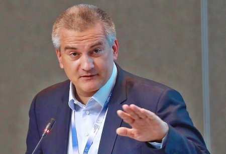Глава Крыма назвал невозможным прием туристов из других регионов в этом году