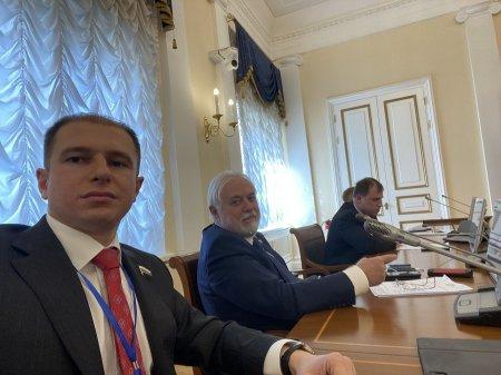 Принятые меры безопасности в Петербурге Михаил Романов назвал эффективными