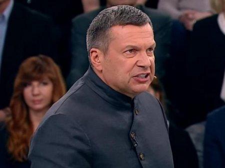 В Сети появилась петиция об изгнании с федеральных каналов «засидевшихся» там Соловьева и Малышевой