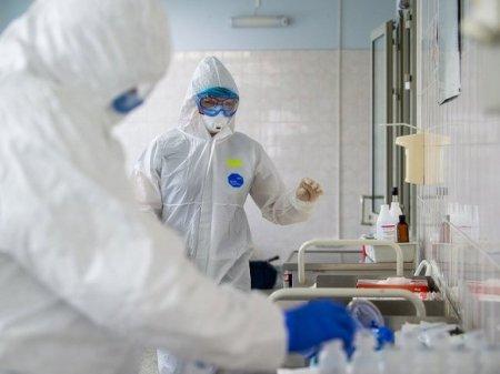 Главврач больницы им.Боткина в Москве инфицирован COVID-19