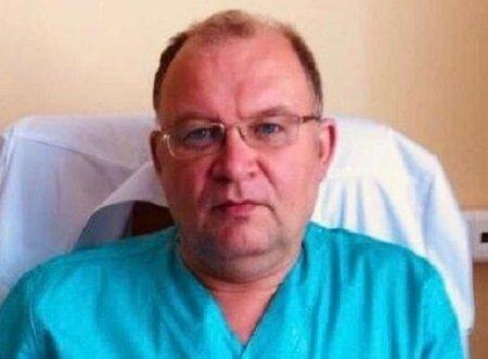 В Петербурге скончался хирург больницы №20, болевший COVID-19