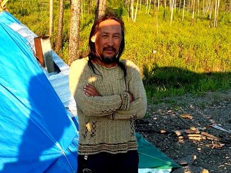 В Сети потребовали выпустить якутского шамана Габышева из психбольницы