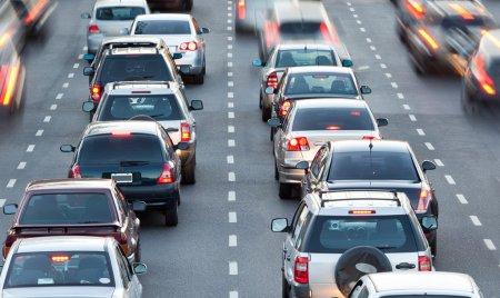 Из-за эпидемии дорожное движение стало безопаснее