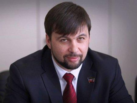 В ДНР и ЛНР привели в полную боевую готовность Народную милицию