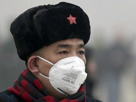 В Китае за сутки выявлено 29 новых случаев коронавируса