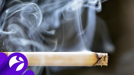 Коронавирус особо опасен для курильщиков