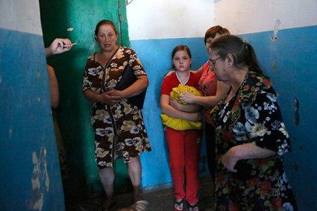 Половине россиян снизили зарплаты во время эпидемии коронавируса