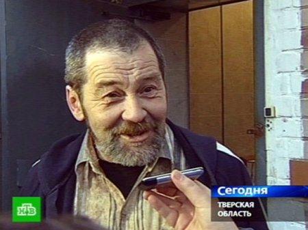 Скончался правозащитник и активист Сергей Мохнаткин