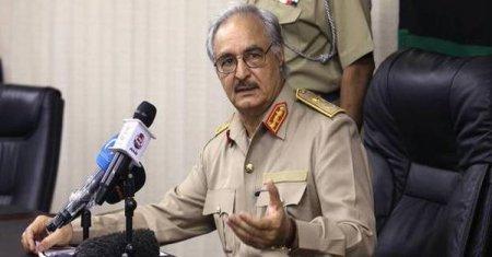 США обвинили Россию в «раздувании» ливийского конфликта