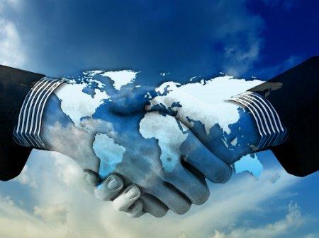 ИМЭМО РАН и «Интерфакс» в рамках «Примаковских чтений» обсудили биполярный мир
