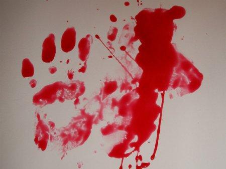 В Тамбове ревнивец убил подругу на глазах ее восьмилетней дочери