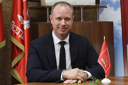 У сына бывшего иркутского губернатора нашли три скрытых банковских счета