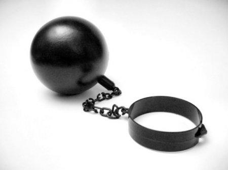 Потомки рабов сами стали рабовладельцами