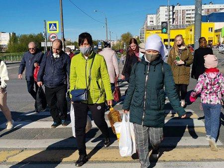 В Петербурге и области за сутки коронавирусом заразились почти 430 человек