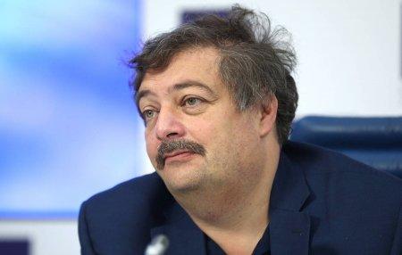 Дмитрий Быков: Я всегда буду гордиться тем, что работал с Ефремовым