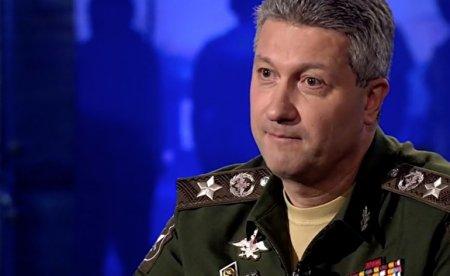 В Минобороны объяснили слова заместителя министра о личных вещах Гитлера