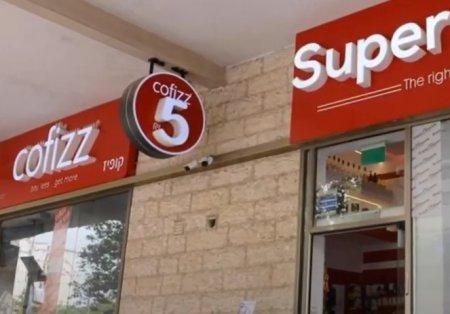 Израильская сеть кафе Cofizz закрывает 8 отделений, - предприятие на грани банкротства,
