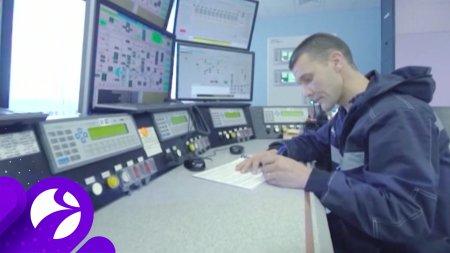Газпром сократил выбросы парниковых газов более чем на 3,5 млн. тонн