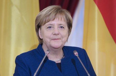 Германия пригрозила России санкциями