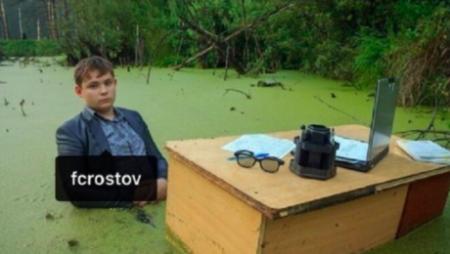ФК «Сочи» извинился перед «Ростовом» за оскорбительный мем в соцсети накануне матча