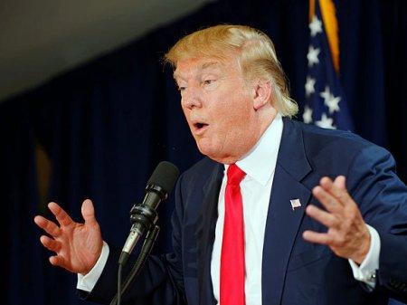 Трамп опроверг заявление своего советника о расторжении торговой сделки с Китаем