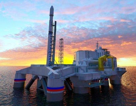 Российский «Морской старт» признали неокупаемым