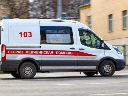 Один человек погиб, семеро пострадали при взрыве в доме в Москве