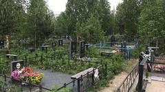 В Санкт-Петербурге зафиксирована рекордная смертность за 10 лет
