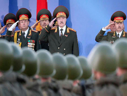 Пресс-секретарь Лукашенко прокомментировала слухи о его госпитализации