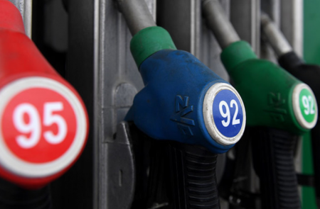 В ФАС заявили о скорой стабилизации цены бензина на бирже